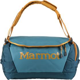 Marmot Long Hauler Duffel - Equipaje - Small azul